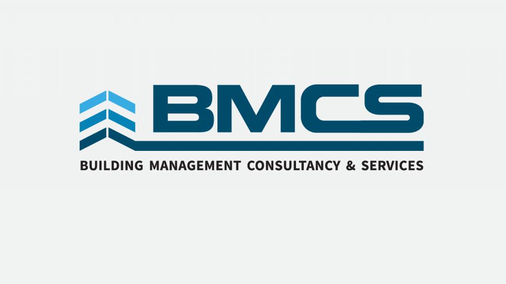 bmcs logo design