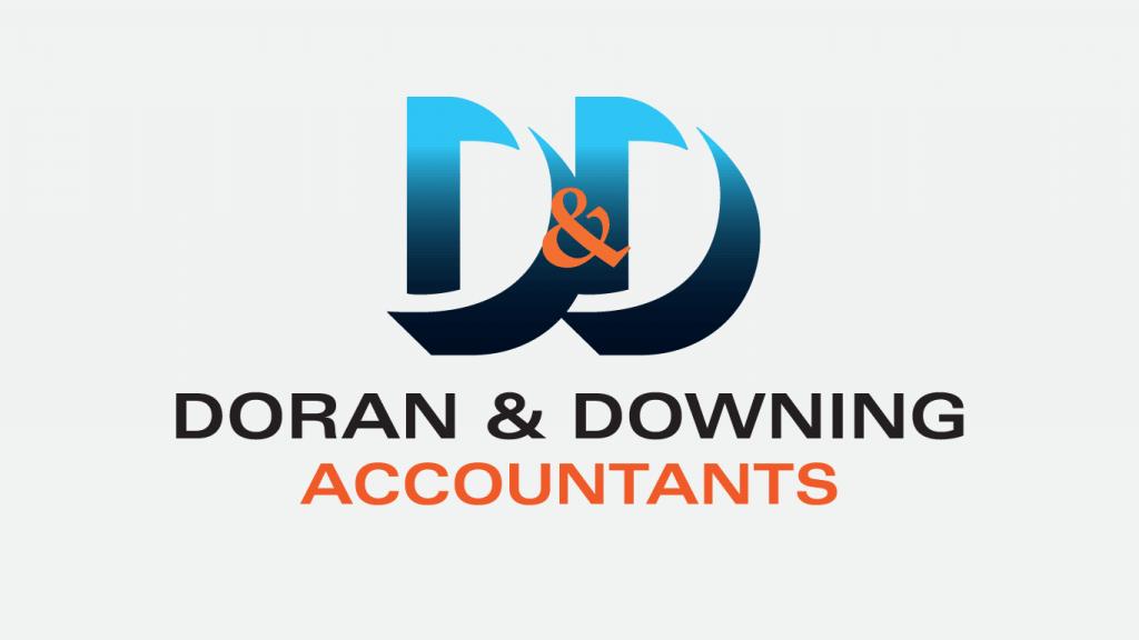 doran accountants logo