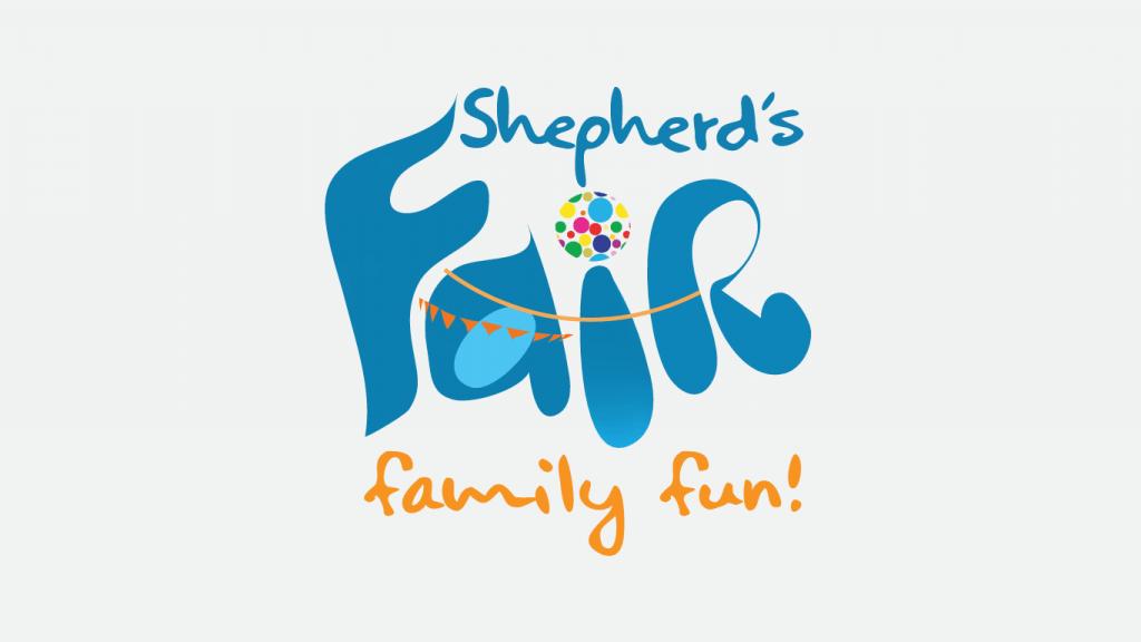 Shepherd Fair Family Fun logo