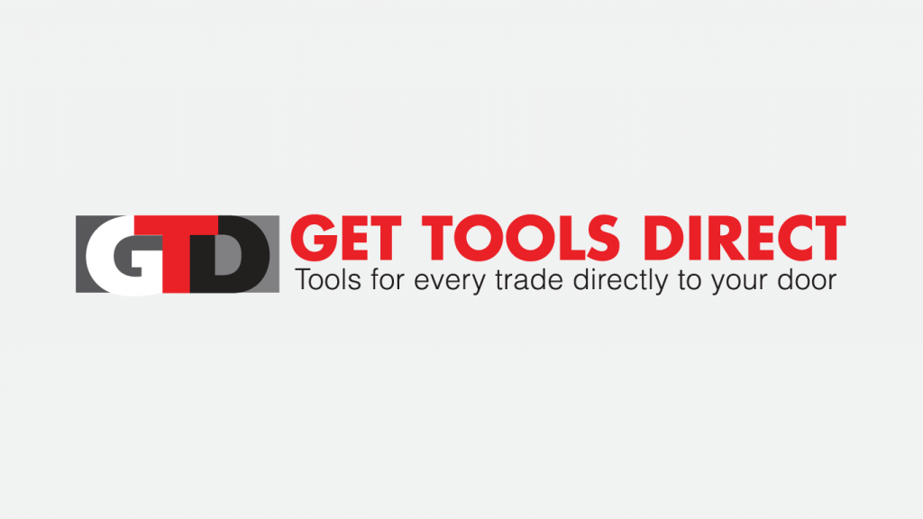 Get Tools Direct logo design