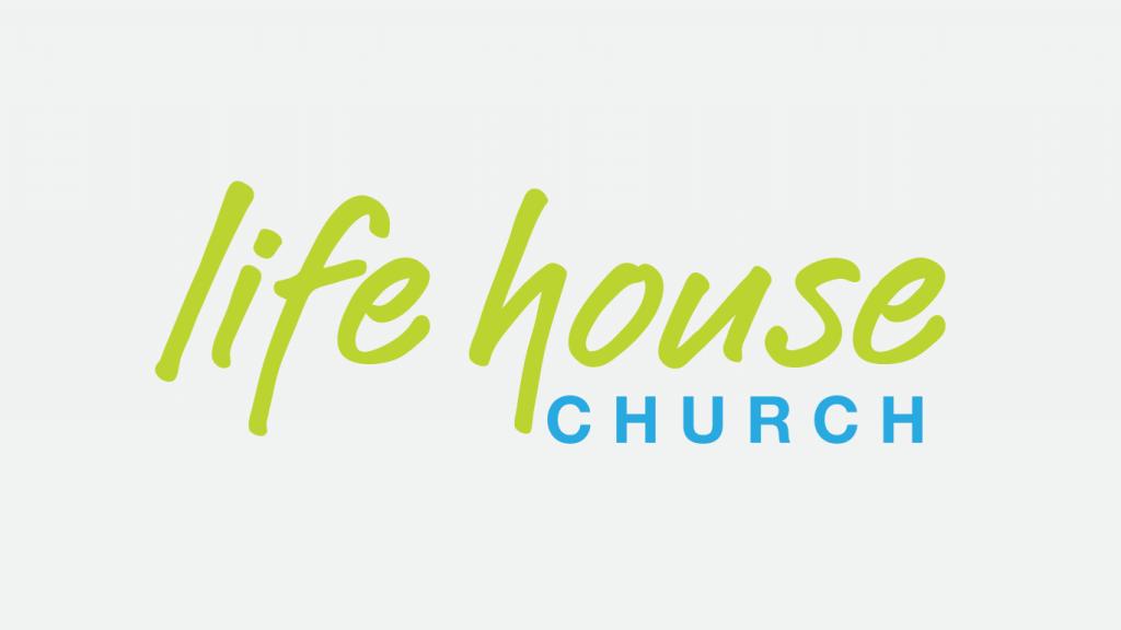 Life House church logo design