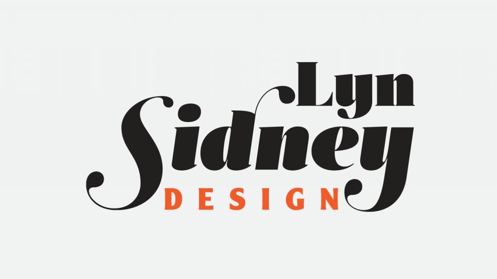Lyn Sydney design logo