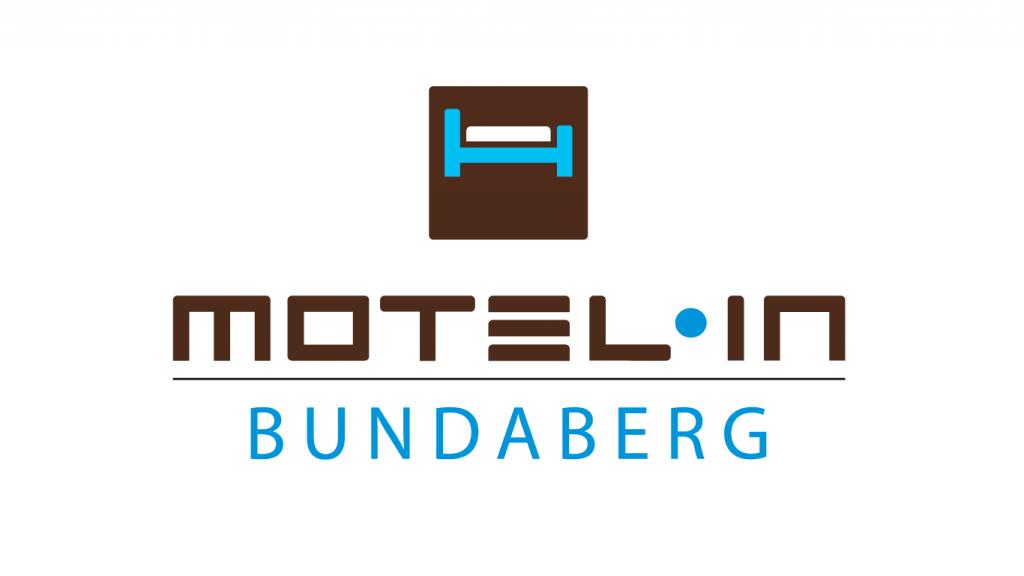 Motel In Bundaberg logo design