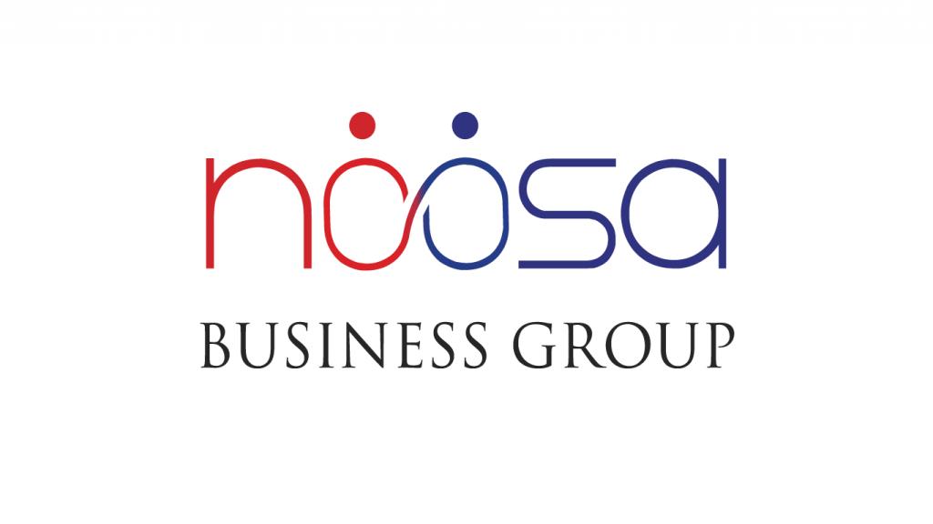 Noosa Business Group logo design