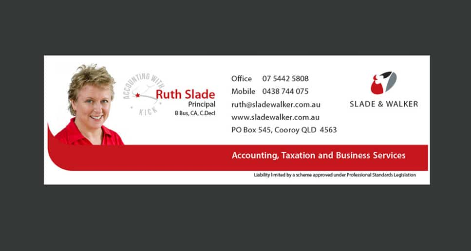 accountants email banner sample