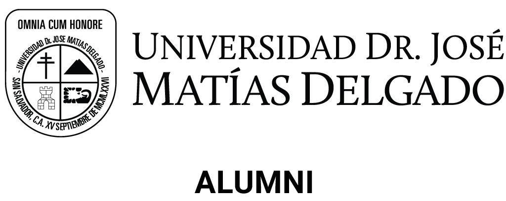 Universidad dr jose matias delgado logo