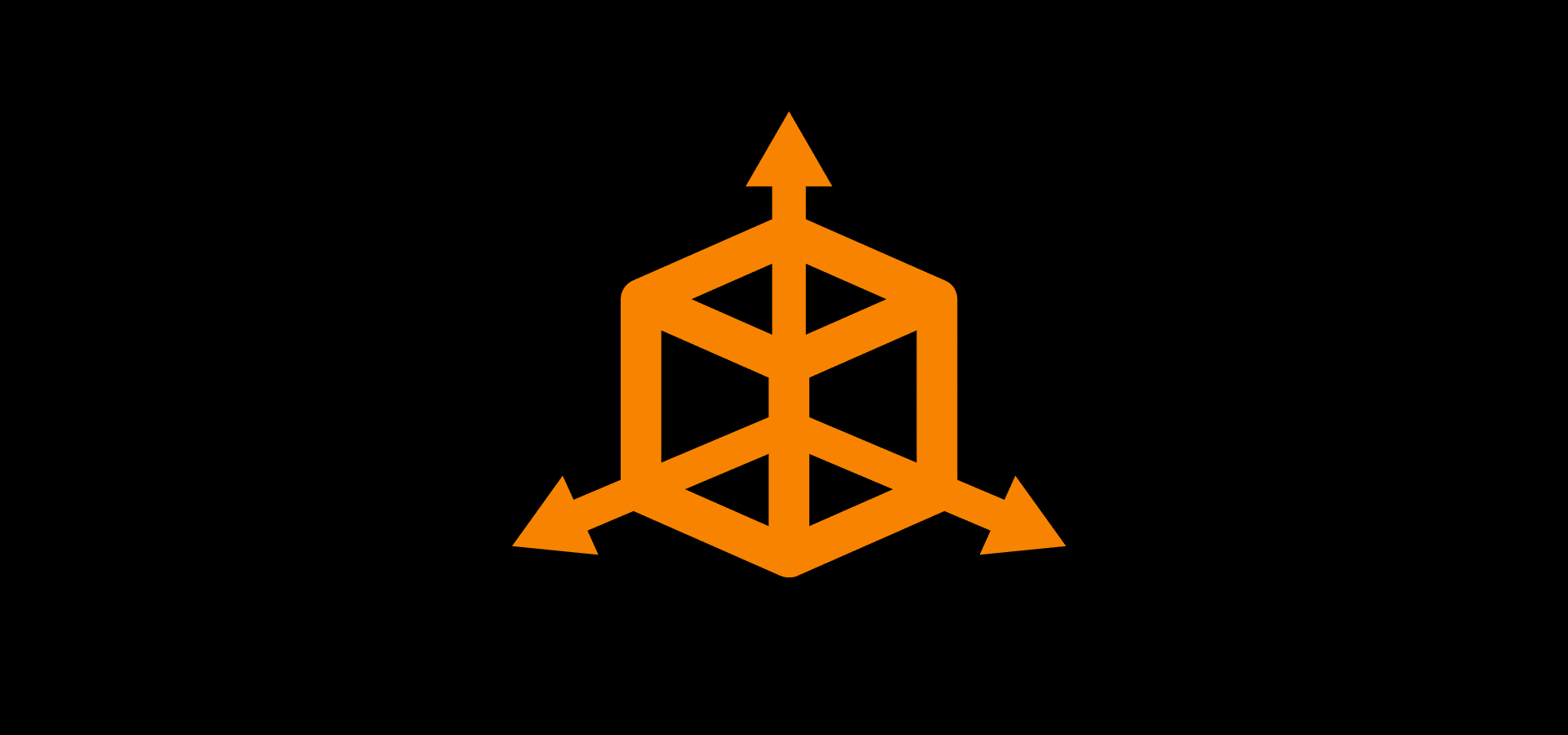 dynamic orange icon