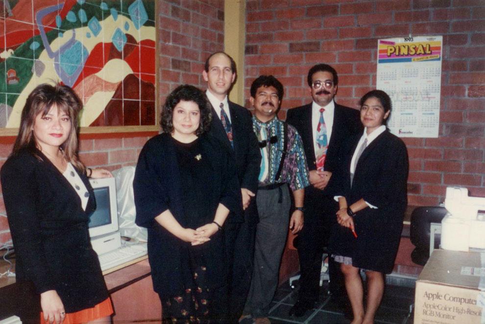 first digital arts department university dr jose matias delgado