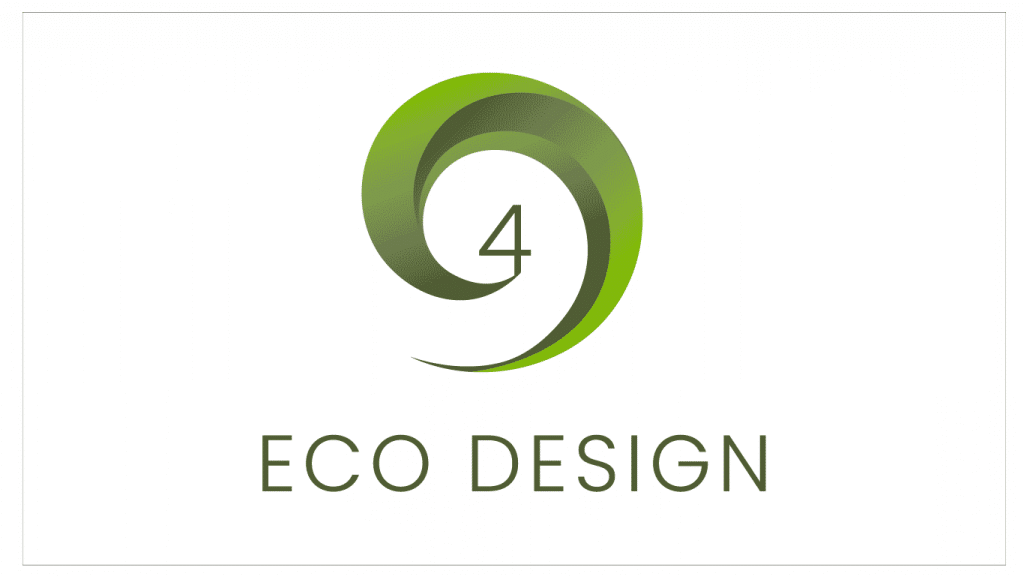 4 Eco Design logo