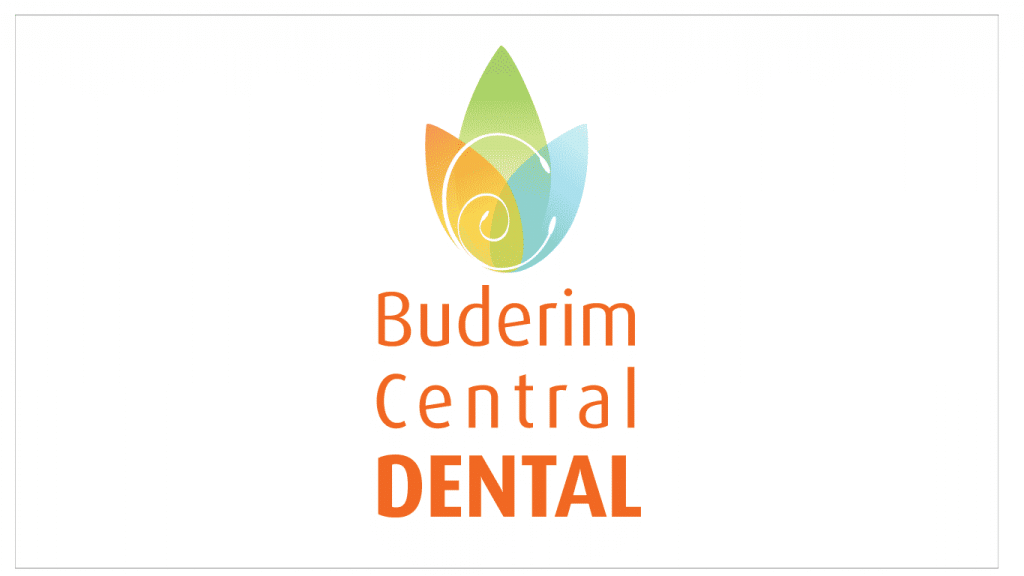 Buderim Central Dental logo