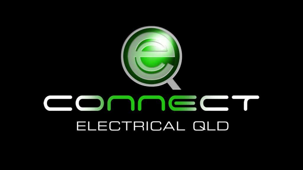 Connect Electrical Queensland logo