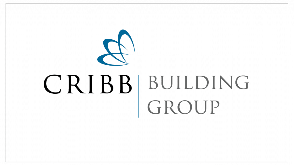 Cribb Building Group logo