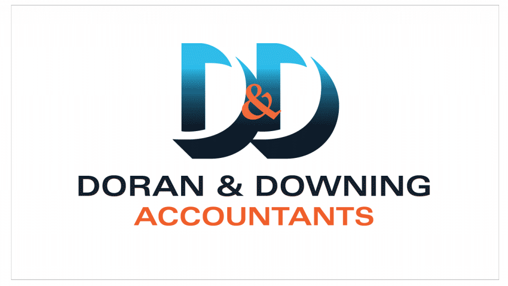 Doran and Downing Accountants logo