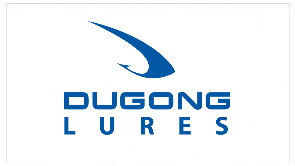 Dugong Lures logo