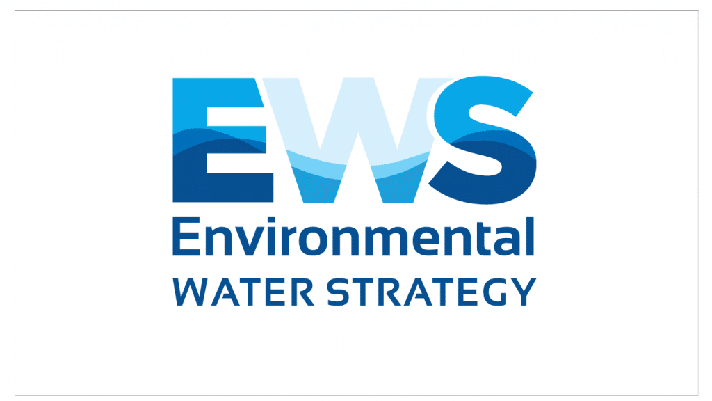 Environmental Water Strategy logo
