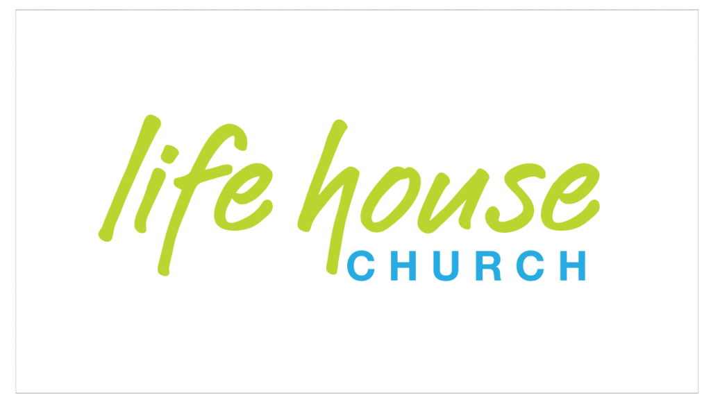 Life House Church logo
