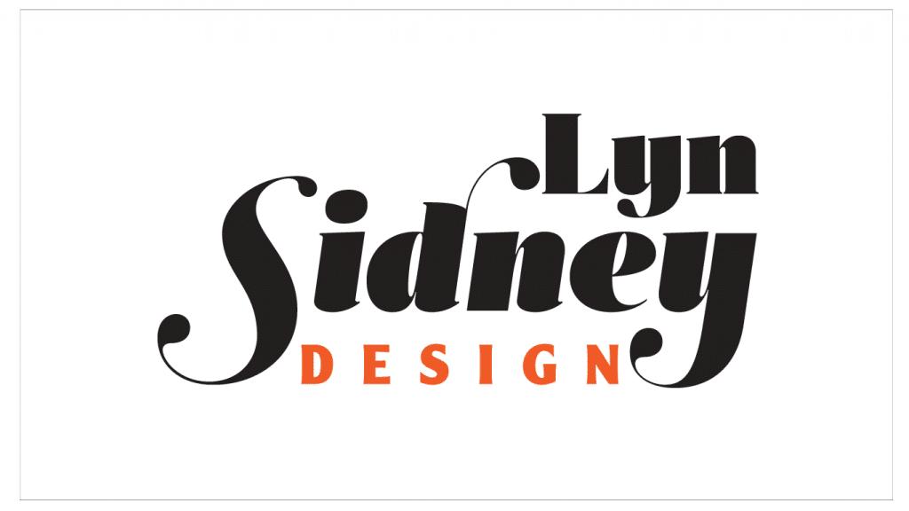 Lyn Sidney Design logo