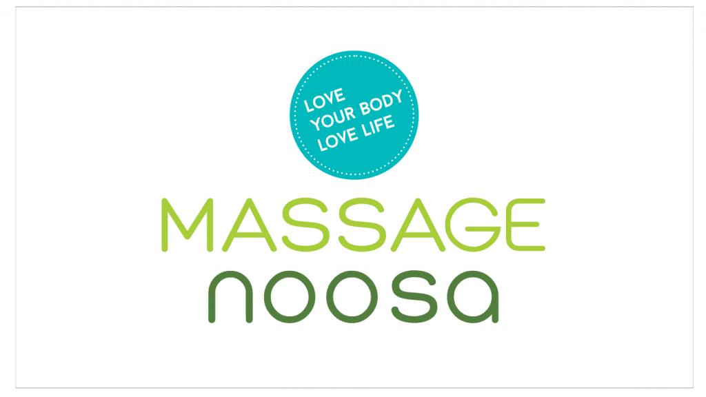 Massage Noosa logo