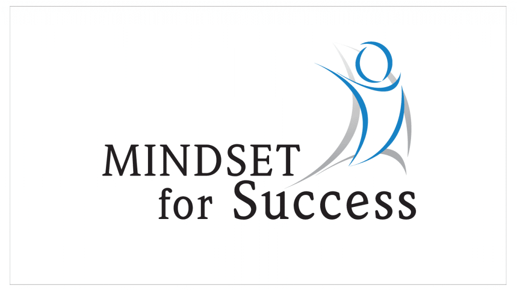 Mindset for Success logo