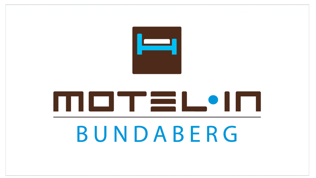 Motel In Bundaberg logo