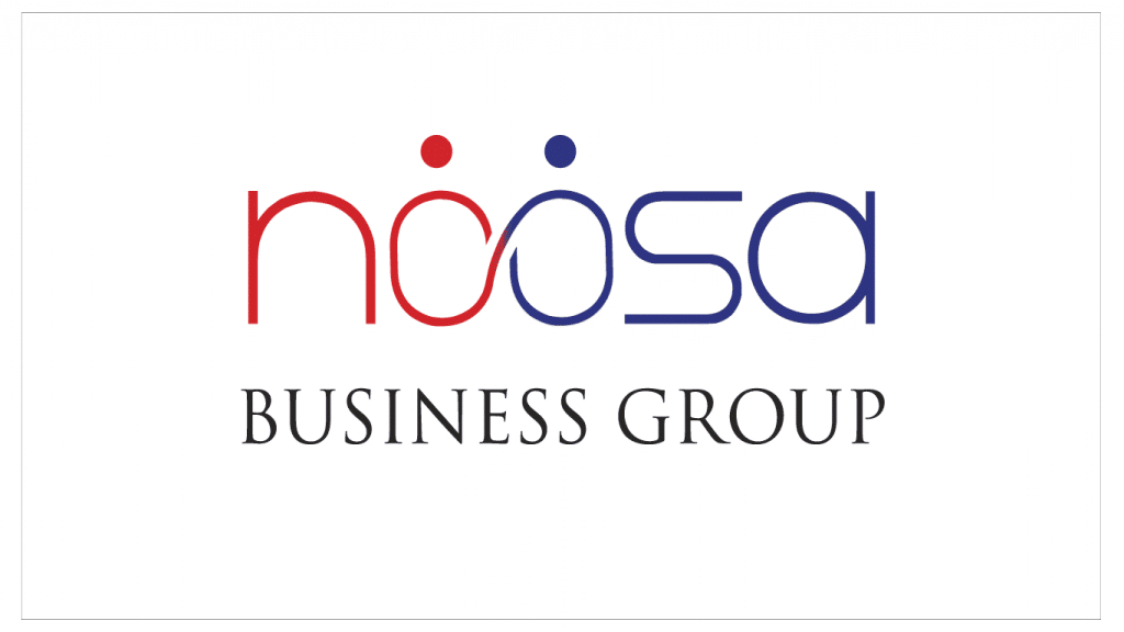 Noosa Business Group logo