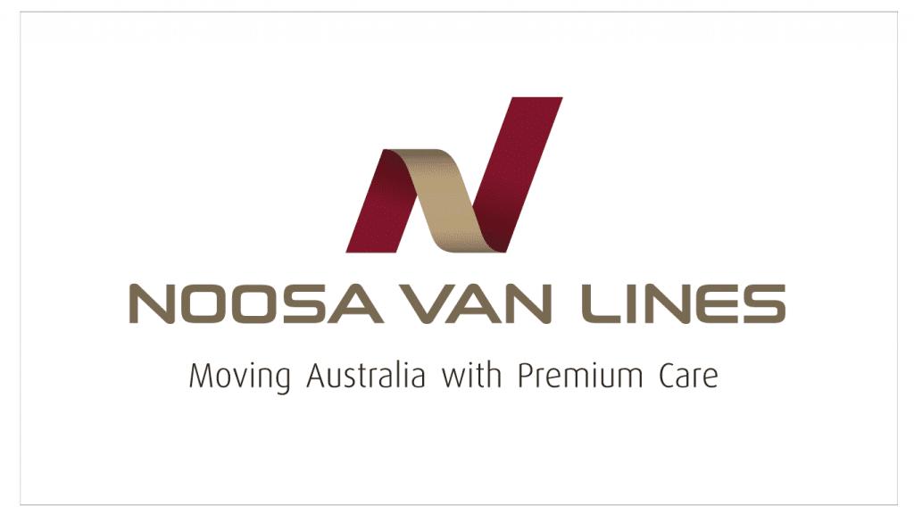 Noosa Van Lines logo