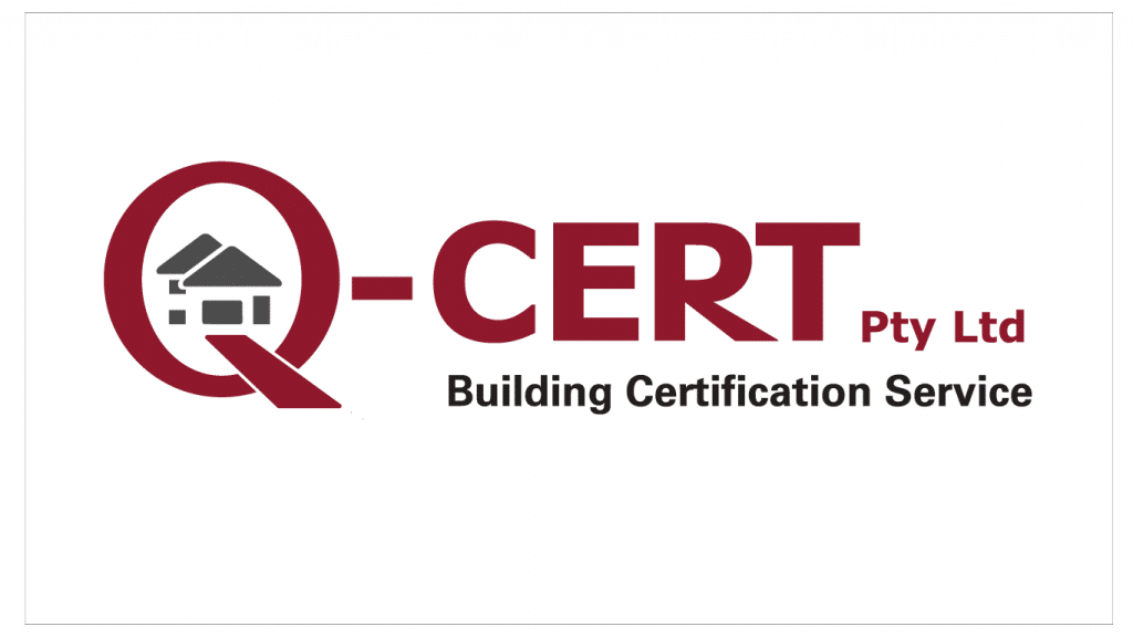 Q-Cert Building Certification Service