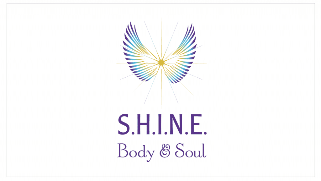 Shine Body and Soul logo