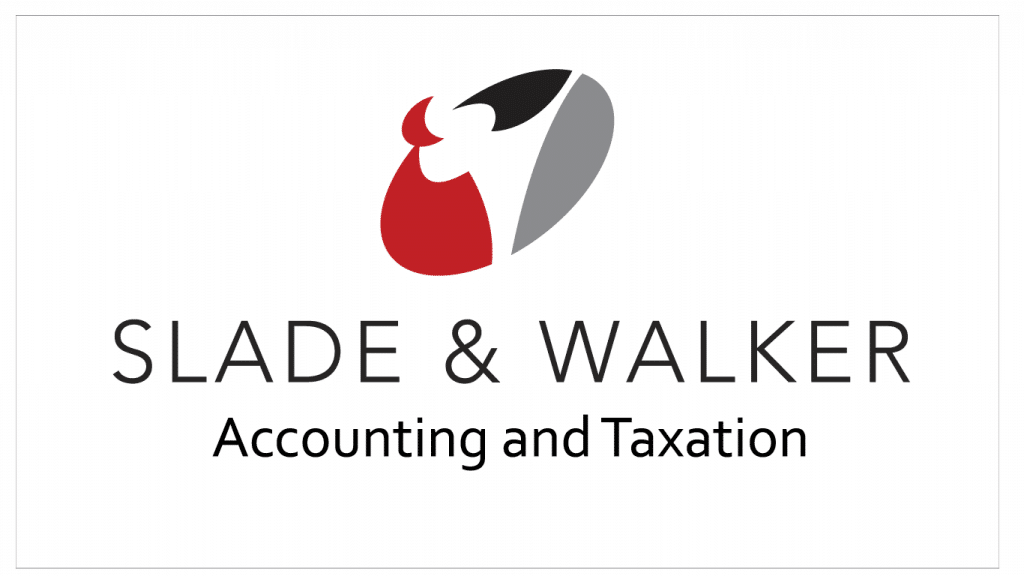 Slade and Walker Accountants logo