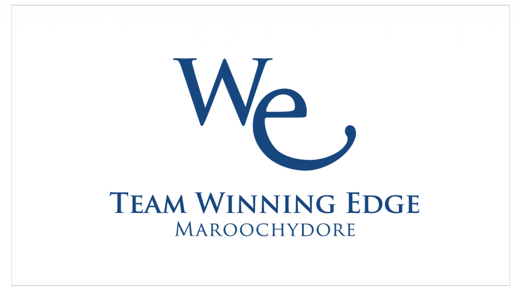 Team Winning Edge Maroochydore logo