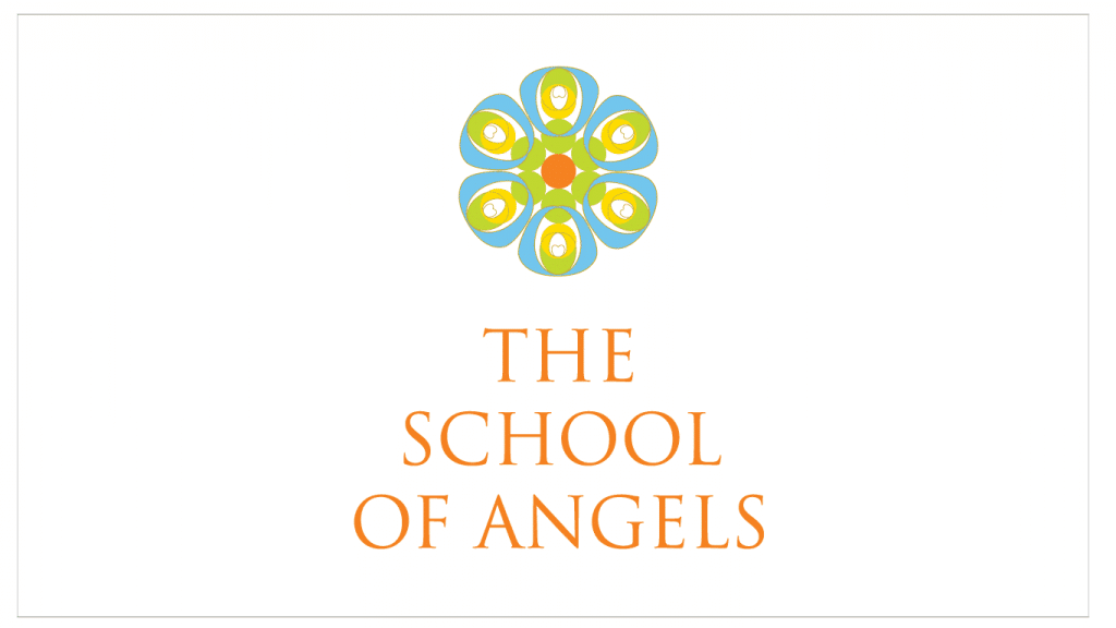The School of Angels logo